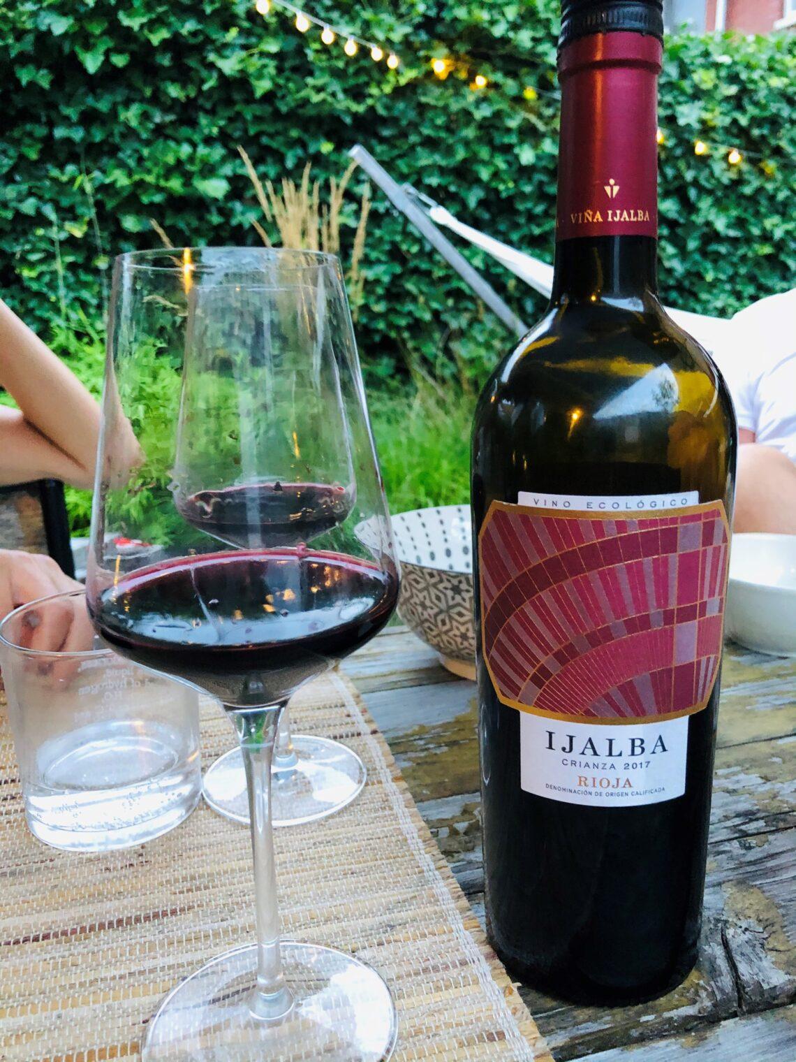 Een wijntje in gesprek over de Swag