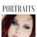 Voorpagina Portraits: Beauty of People DENISE